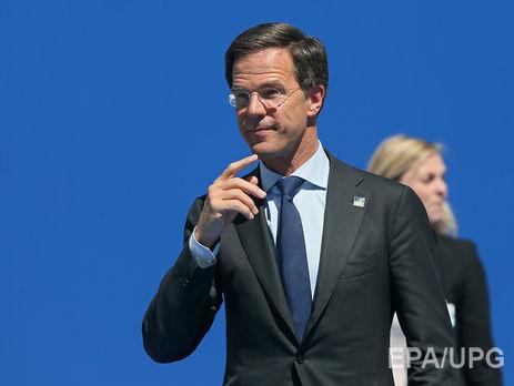 Сенат Нідерландів сьогодні обговорить Угоду про асоціацію зУкраїною