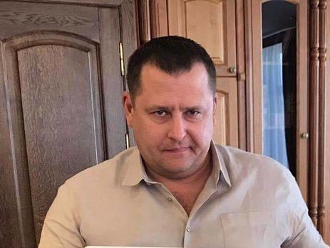 Філатов висунув ультиматум УКРОП і пригрозив виходом із партії