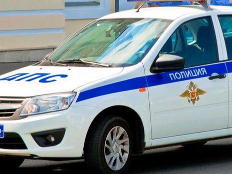 В российской столице задержали ребенка зачтение стихов вслух