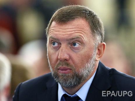 Олег Дерипаска предлагал США сотрудничество по«российскому» делу взамен наиммунитет