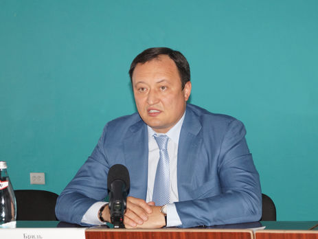 УСБУ розповіли про прийняття відставки голови Запорізької ОДА