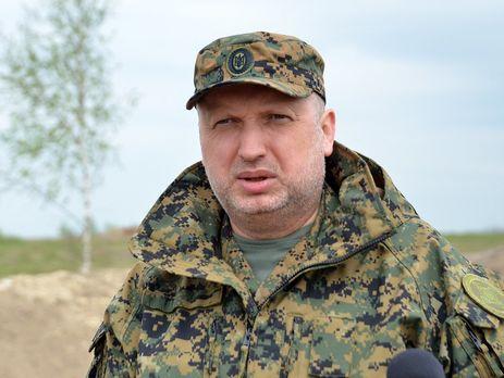 Порошенко продемонстрировал видео запуска новой украинской ракеты