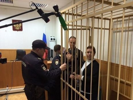 Экс-директору Библиотеки украинской литературы Наталье Шариной сломали позвоночник при конвоировании