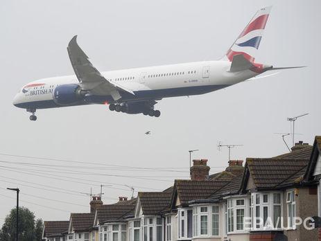 British Airways продлила отмену рейсов из 2-х аэропортов Лондона из-за компьютерного сбоя