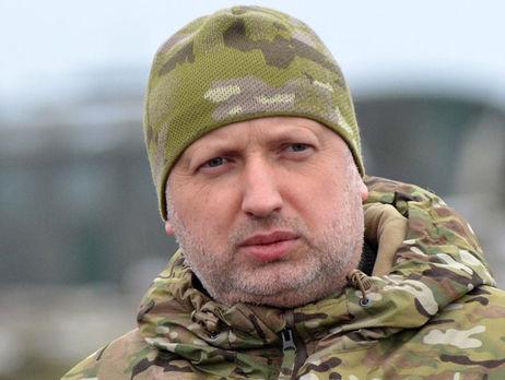 Турчинов розповів, яким бачить державний кордон