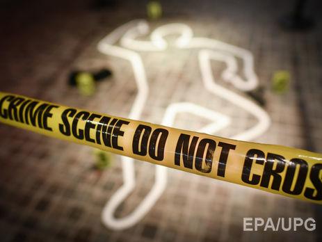 УСША застрелили вісьмох осіб, зокрема йзаступника шерифа