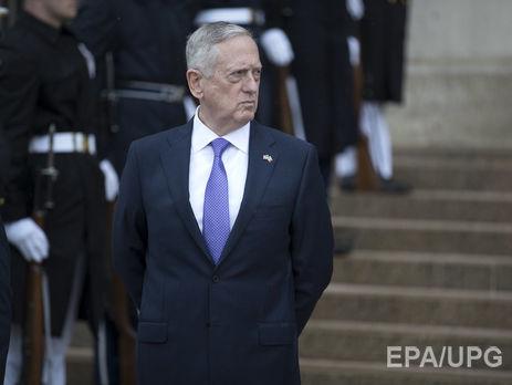 ВПентагоне выдумали новейшую тактику борьбы стеррористами