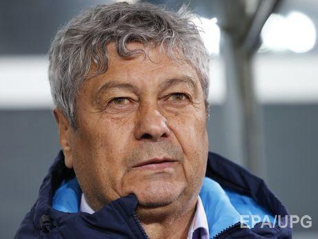 Луческу уволен споста тренера «Зенита»