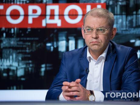 Пашинский: Украина уже выстояла. Но теперь, чтобы процветать, нам предстоит очень серьезный путь