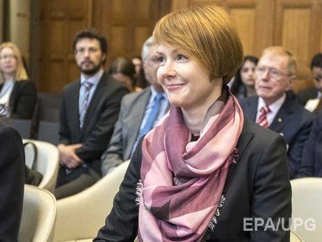 Всреду должны подвести результат вспоре «Нафтогаза» и«Газпрома»— МИД
