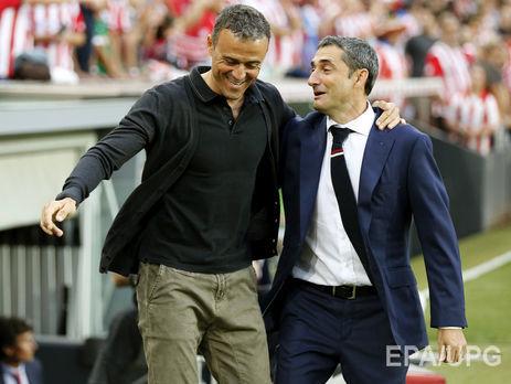 «Барселона» офіційно оголосила ім'я нового головного тренера