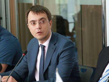 Омелян: в2015г. появится украинский лоукостер, который будет делать внутренние авиарейсы