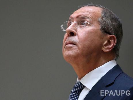 Лавров згадав Обаму, пояснюючи слова президента Франції про пропагандистівRТ і Sputnik