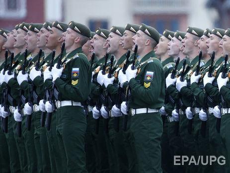 Русские военнослужащие будут отчитываться опубликациях вглобальной web-сети