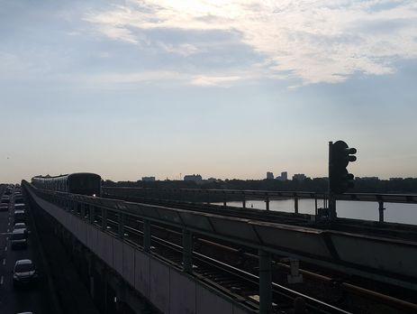 Гілка метро настоличну Троєщину матиме 14 станцій