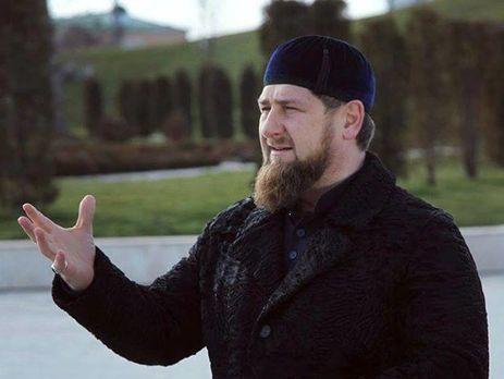 Захарова попросила Кадырова пригласить вЧечню финского журналиста, спросившего про ЛГБТ