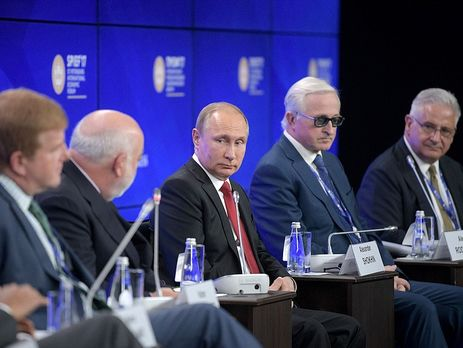 Между Россией иСША худшие отношения современ холодной войны— Путин