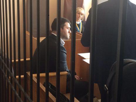 Суд отказал Насирову впересмотре меры пресечения