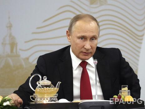 Путин может быть избран на четвертый президентский срок