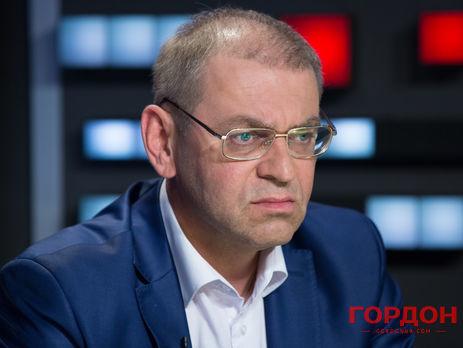 Народный депутат: Осенью будет подготовлен законодательный проект освободном обращении оружия вУкраинском государстве