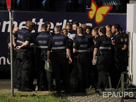 ВГермании прерван фестиваль Rock amRing из-за угрозы теракта