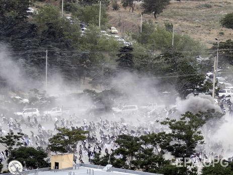 УКабулі під час похорон стався потрійний вибух: щонайменше 19 загиблих
