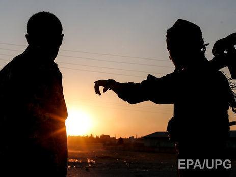 ВСирии началась бои застолицу ИГИЛ— Ракку