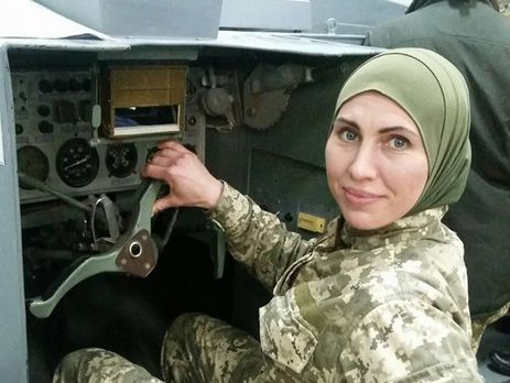 Поліція обіцяє затримувати тих, хто буде заважати охороняти Осмаєва таОкуєву