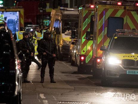 Борис Джонсон «разрулил» конфликт Трампа смэром Лондона