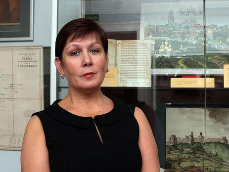 «Розпалює ненависть»: суд уРФ оголосив вирок екс-директору Бібліотеки української літератури