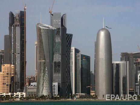 МИД Ирана призвал Катар истраны Персидского залива урегулировать противоречия мирным путем