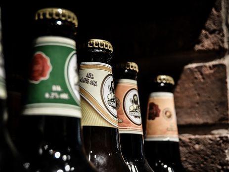 Суд обязал Киевсовет отменить запрет на реализацию алкоголя ночью
