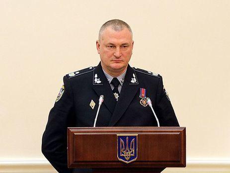 Князев: Первые патрули дорожной милиции появятся уже вначале осени