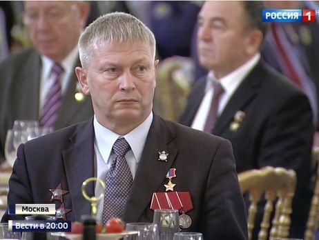 Впетербургскую клинику попал заместитель командира русских наемников вСирии