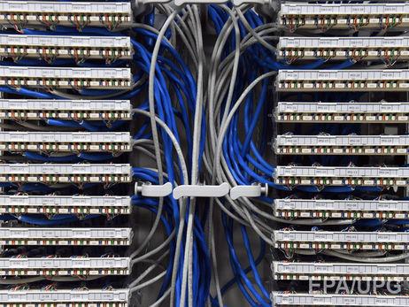 СБУ наОдещині викрила Інтернет-провайдера нанезаконній маршрутизації трафіку до«ЛНР»