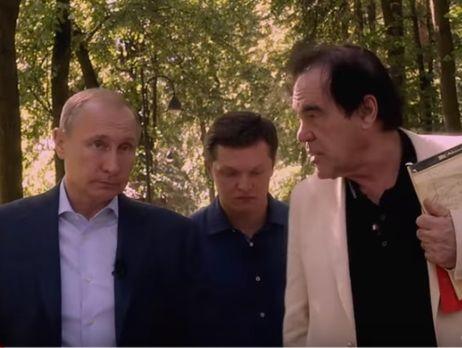 «Войну сСША никто непереживет»— Путин