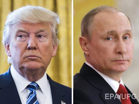 Без преси. Пєсков анонсував зустріч Трампа таПутіна— ЗМІ