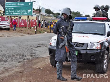 УМозамбіку почалися ритуальні вбивства лисих чоловіків
