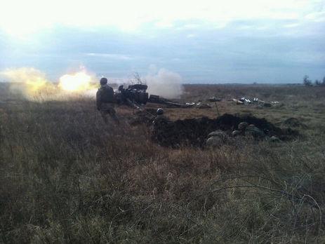 ЛНР проинформировала о погибели 10 украинских военных при попытке прорыва вДонбасс