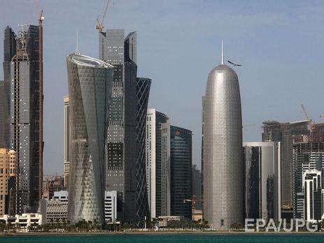Меркель: страны Персидского залива должны совместно отыскать решение дипломатического кризиса вокруг Катара