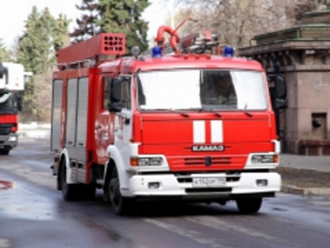 УМоскві горить вокзал: людей масово евакуюють