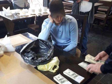 Луценко про підсумки тижня: Затримали 11 хабарників насуму $5 млн