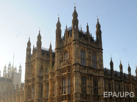 УБританії підбили остаточні підсумки дострокових парламентських виборів