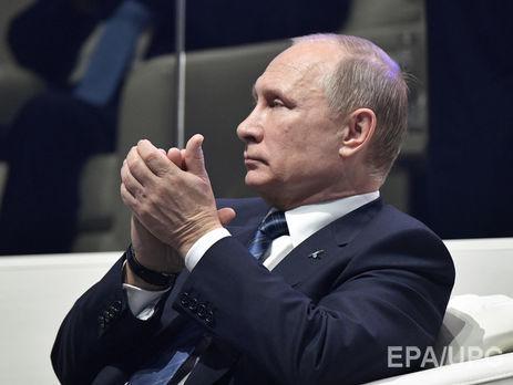 Путін розповів, наскільки він є хорошим дідусем