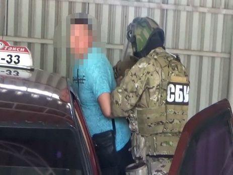 СБУ разоблачила наДонбассе агентурную сеть спецслужбРФ