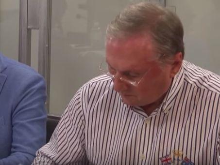 Суд продовжив Єфремову арешт до6 серпня