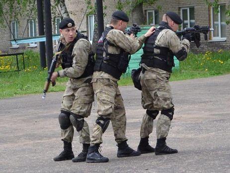 «Раменский стрелок» был ликвидирован впроцессе специализированной операции — МВД
