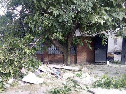 Бойовики «ДНР» обстріляли Авдіївку зтанків— Спільний центр зконтролю такоординації