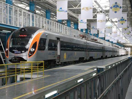 Варна: ИзУкраины вБолгарию пустят прямой поезд Львов