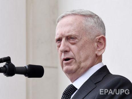 Министр обороны США пожаловался насокращение бюджета